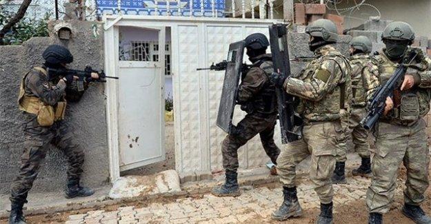 PKK açıkladı: Çekiliyoruz