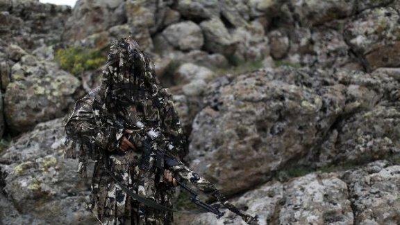 PKK'nın yeni kabusu: Hayalet tim!