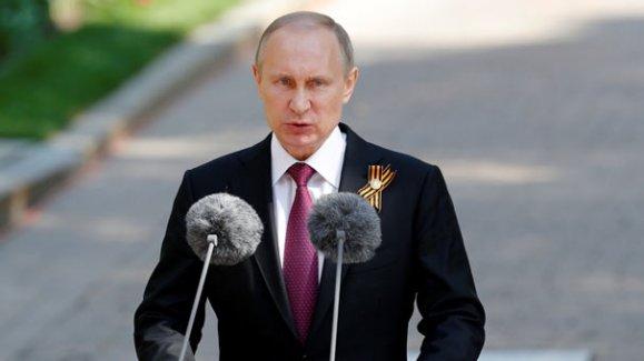 Putin'den açıklama