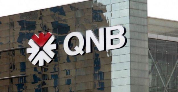 QNB Group Katar Ulusal Bankası 'Veri Sızıntısı' Açıklaması Yaptı