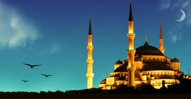 Ramazan'da kaç saat Oruç tutulacak - Hangi ülkede kaç saat oruç tutuluyor?