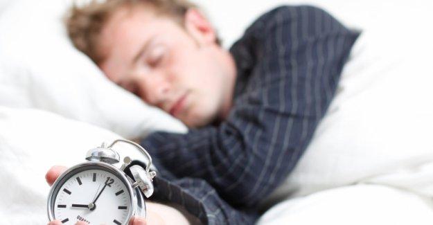 Rem uykusu hafızayı kuvvetlendiriyor