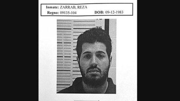 Reza Zarrab'dan 10.2 milyon bağış!