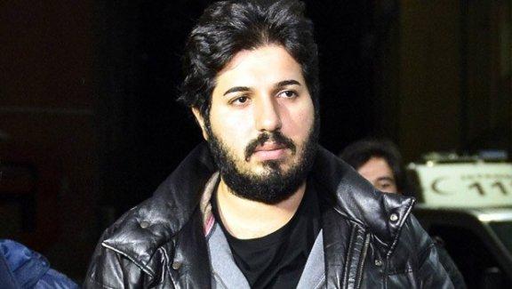 Reza Zarrab kefaleti için 50 milyon dolar önerdi, reddedildi