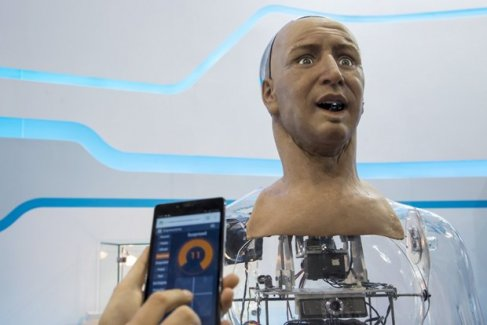 Robotlara da acı çektirecekler
