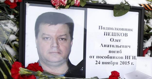 Rusya, öldürülen pilotu için Türkiye'ye dava açıyor