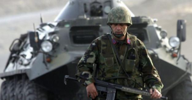 """Rusya, """"Türkiye'nin Irak'taki varlığı kabul edilemez"""""""