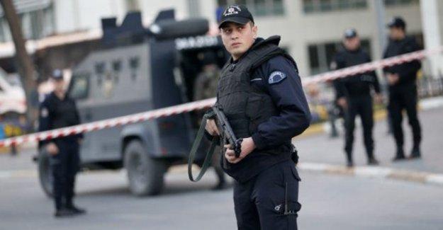 Sadece İstanbul'da 1 Mayıs için 120 TOMA, 15 bin polis ve 3 helikopter görevli