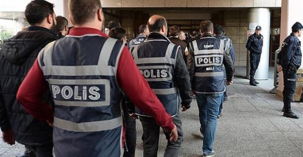 Şanlıurfa'da FETÖ operasyonu...28 gözaltı