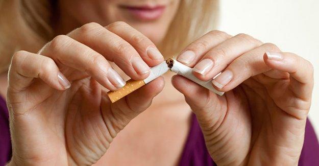 Sigara kısırlık yapıyor