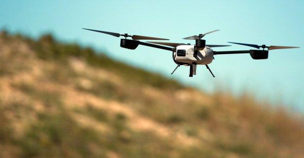 Siirt Karakolları ''Drone'' larla korunacak