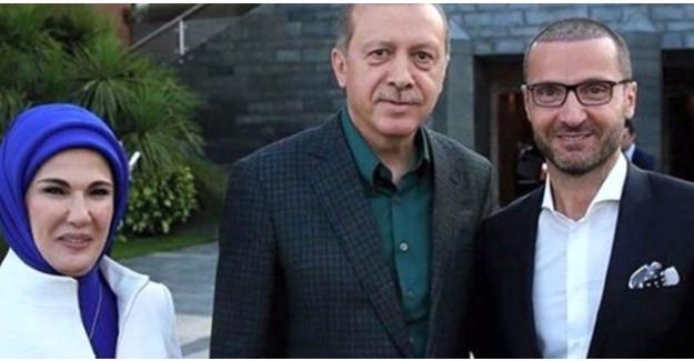 Sinan Özen evleniyor, nikah şahitliğini Erdoğan yapacak