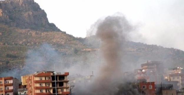 Şırnak'ın yüzde 87'si PKK'lılardan temizlendi, 35 ton patlayıcı imha edildi