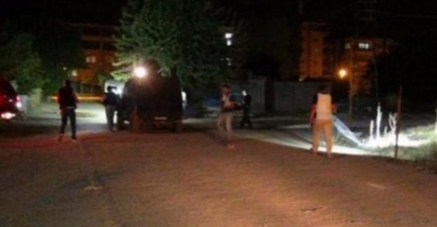 Şırnak'ta Patlama! 1 çocuk ölürken, 3 çocuk ağır yaralandı