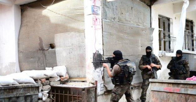 Şırnak'ta çatışmalar 2 mahallede yoğunlaştı!