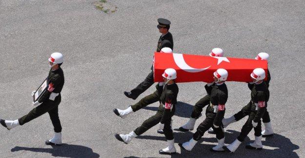 Şırnak ve Siirt'ten kara haber: 3 şehit!