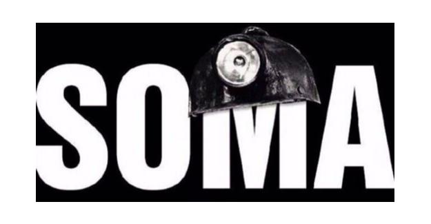 Soma Faciası 2.yılında, Zonguldak'ta anıldı