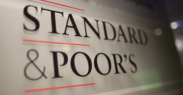 Standard & Poor's Türkiye'nin notunu açıkladı!