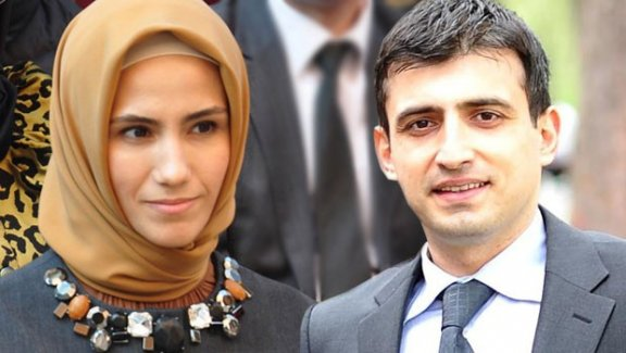 Sümeyye Erdoğan'ın düğününün organizatörü tanıdık çıktı