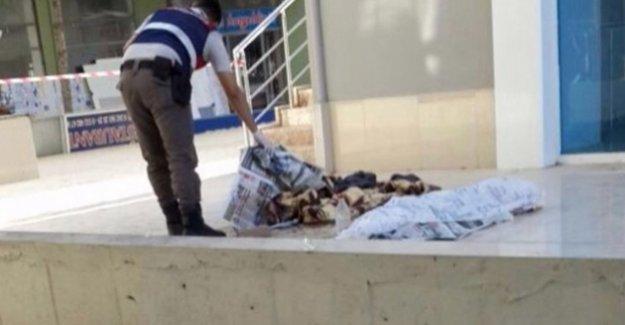 Suriyeli 2 çocuk balkondan düşerek hayatını kaybetti