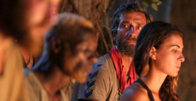 Survivor 2016'da kim elendi - Dominik hayallerine havlu attı!