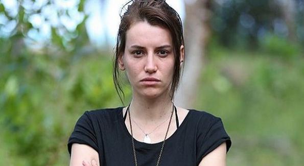 Survivor Gizem Kerimoğlu oyuncu oluyor