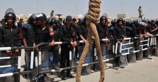 Suudi Arabistan 95 kişiyi idam etti