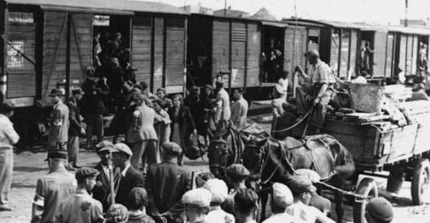 Tarihte Kara Günlerden Biri: 1944 Kırım Sürgünü