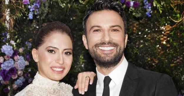 Tarkan Evleniyor! Tarkan ve Pınar Dilek Sözlendi