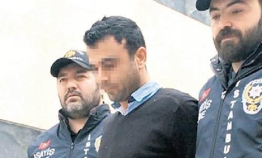Tecavüzcü Cengiz Ay'a 45 yıl hapis cezası verildi