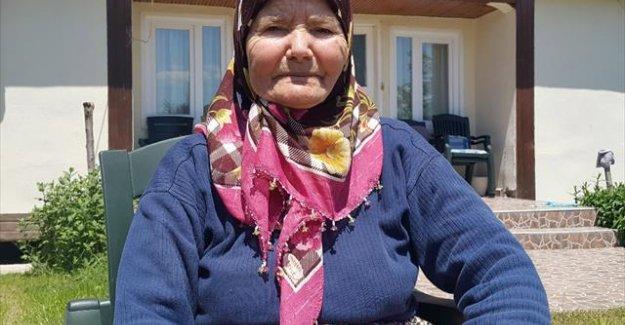 Teknoloji bakanı Faruk Özlü'nün annesi yoğun bakımda