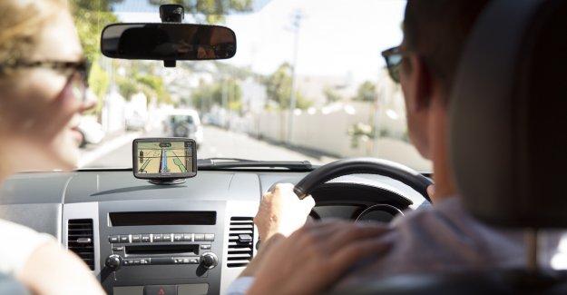 TomTom hız kamerası uyarısı yapan yeni START Serisi'ni tanıttı