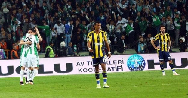 Torku Konyaspor'da Fenerbahçe için son hazırlık tamamlandı