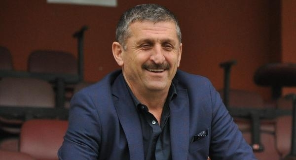 """Trabzonspor Başkan Yardımcısı Öztürk: """"Cezaya itiraz edeceğiz"""""""