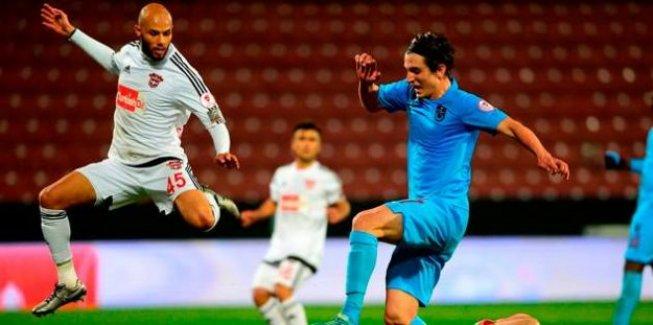 Trabzonspor futbolcusu Yusuf Yazıcı kimdir?