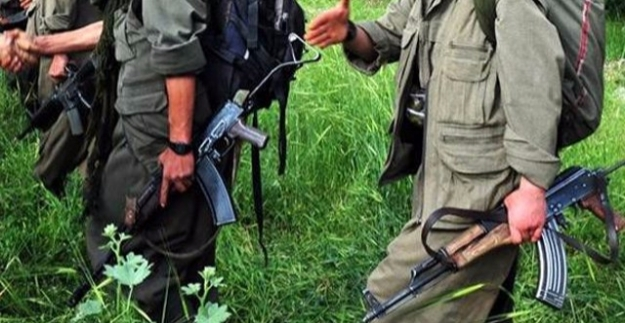 TSK'dan Kandil'de teröristlere ağır darbe!