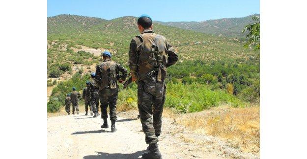 Tunceli'de 3 TİKKO militanı öldürüldü