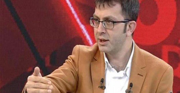 Turgay Güler'den akıl almaz açıklamalar