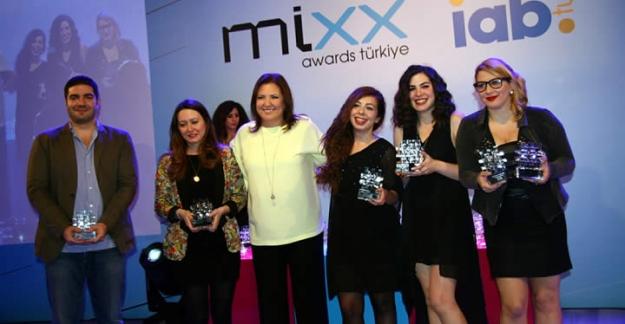 Türk reklamcılara ödül yağdı!