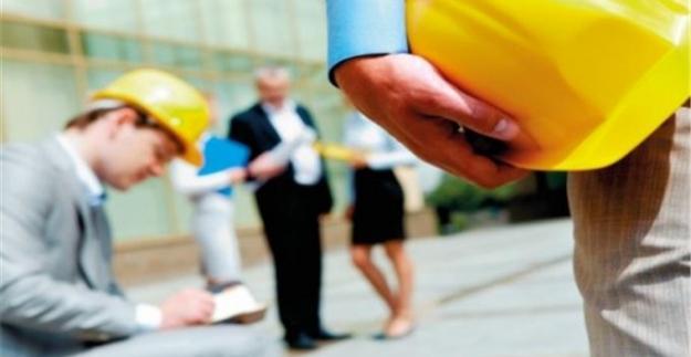 Türkiye'de İş Sağlığı ve Güvenliği Ele Alınıyor