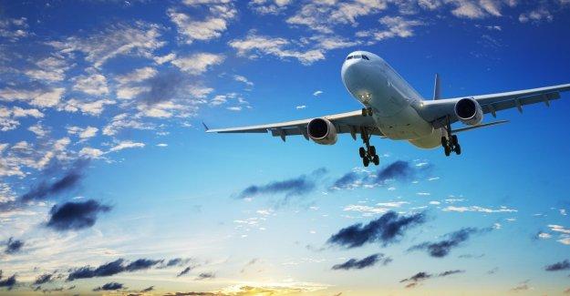 Uçuş güvenliğine yerli malı çözüm
