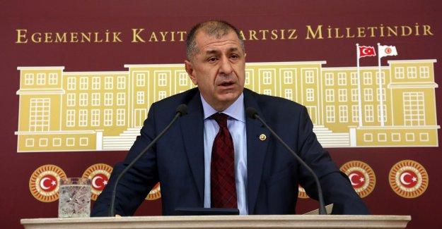 Ümit Özdağ'dan çarpıcı Çukurca iddiası: Helikopterimiz vuruldu!