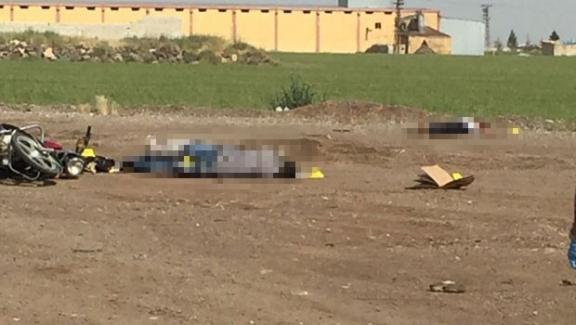 Viranşehir'de sıcak çatışma: Ölü ve yaralılar var!