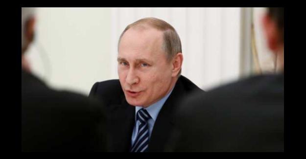 Vladimir Putin'den olay açıklamalar: Müslümanlar...