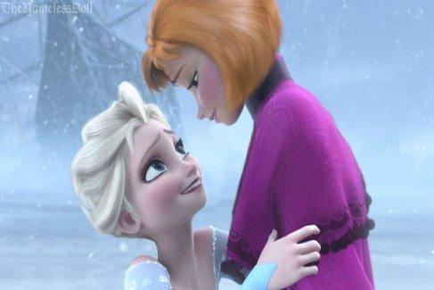 Walt Disney'den eşcinsel prenses geliyor