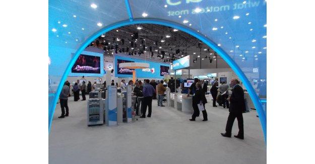 Xerox Global Forum Drupa'da düzenleniyor