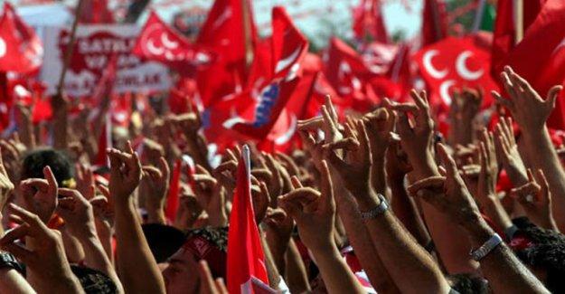 Yargıtay'dan flaş MHP açıklaması: Karar kesindir!