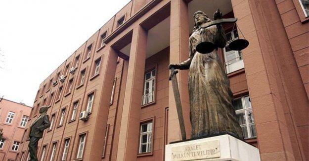 Yargıtay'dan MHP kurultayı hakkında açıklaması geldi