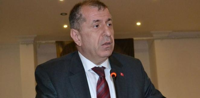 Yargıtay'ın Kurultay kararına Ümit Özdağ'dan ilk yorum