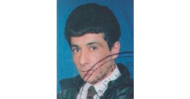 Yengesi ile ilişkisi olan Ali Ekmekçi, kardeşi Sami Ekmekçi'yi 26 yıl önce öldürmüş